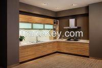 Modern Design Melamine Kitchen Cabinet