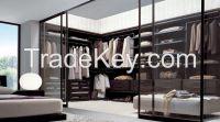 Fashionable Design Wardrobe Closet