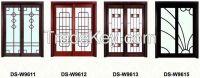 Classic Design High Quality Wood door
