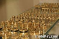 precision cnc metal part