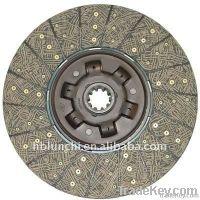 Truck Clutch Disc