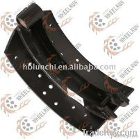 High Quality Heavy Truck Brake Shoe