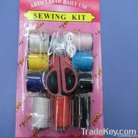sewing threads/hand sewing/sewing box/sewing kit