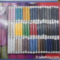 sewing thread/sewing kit/polyester thread