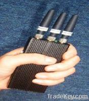 Jammer GC-CGDU-M for CDMA GSM DCS/PHS UMTS/3G