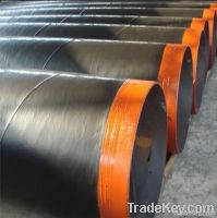 HSAW/Spiral steel pipes
