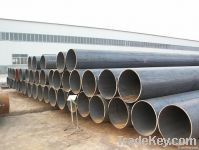 ERW steel pipe astm/api5l