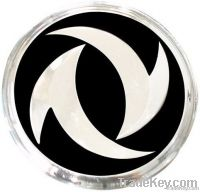car badge LH-ZN-6003