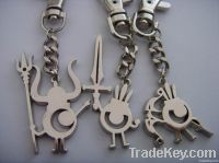 key decoration