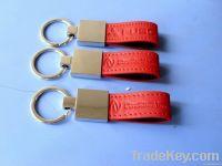 Fashion Rhinestone Strap keychain
