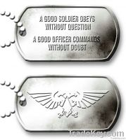 dog tag, pet ID, army dog tag, dog ID, pet ID