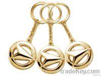 key chain key ring