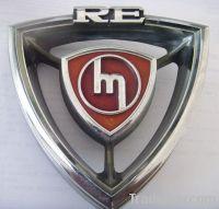 car label car elmlem car logo