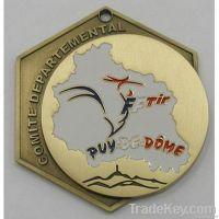 medal sports medal military medal