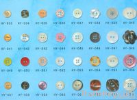 high end fashion buttons