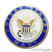 2012 hottest badge &emblem