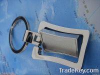 Square Key Tag(keyring, key chain)