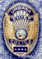 2012 hottest metal  badge &emblem/pin badge, army badge , sport badge