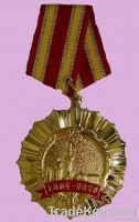 2012hottest design badge /metal badge /pin badge, military badge