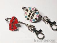 Rondo Keyring key ring metal key ring