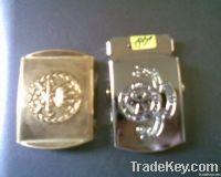 2012 hottest mini accessary , belt buckle  cloth accessory , cuff link