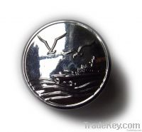 2012 hottest sale button accessary  belt buckle , cuff link , cloth