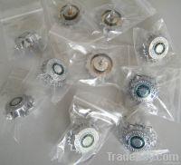 metal button /button badge belt buckle cufflink accessory button
