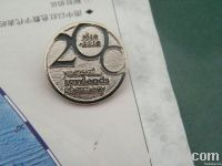 dianey pin, button badge, pin badge, tin badge