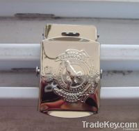 eagle shaped belt buckle/round button badge /cuff link / shoe buckle