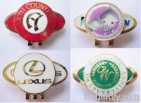 Enamel cuff link /hat clip /lapel pin/chain/belt buckle