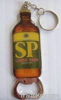 bottle opener, plastic opener, metal opener, bottle opener