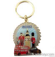 wire key finder , key holder, key ring , key chain