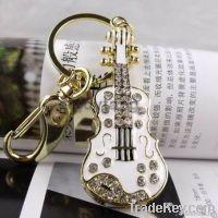Noble Key Tag