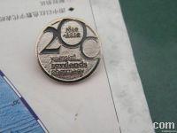 Iron badge/tin badge/ pin badge/badge