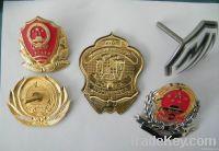 medal/logo//sign/brass badge