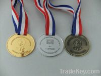 badge/medal , sport medal, military medal, metal medal