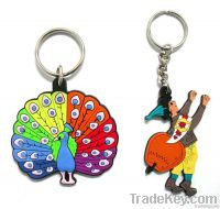 keyring, keychain, keyholder, PVC key chain, metal key chain, disney key