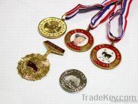 metal badge/ enamel badge /flag tin badge/hexagon shaped