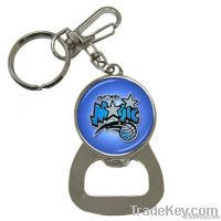bottle opener , key chain , card or bottle or 3D shaped , irregular