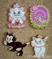 Disney pin , plated pin , irregular pin, pin badge , pin label