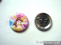button badge, pin badge , hard rock pin , disney pin