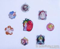 decorative magic stickers , fashion decoration sticker , accessorie