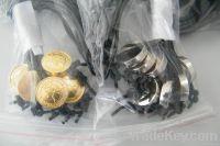 hottest souvenir coin , souvenir medal in 2012
