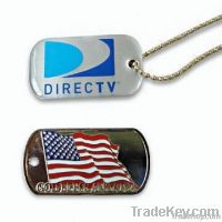flag dog tag(country flag dog tag), dog tag necklace , cat tag