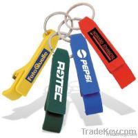 key ring, bottle opener keyring , portable opener