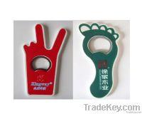 can opener, promotion bottle opener , brand bottle opener