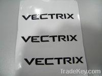 Adhesive sticker      self-adhesive sticker , epoxy sticker