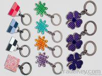 key chain, krychian with car logo , promotional gift