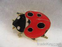 pin bagde , button pin , irregular shape , brooch