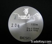 aluminum badge for fish tackle, metal plates , metal labels ,